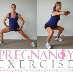 Pregnancy Exercise: Exercises to Avoid Diastasis Recti Pre and Post …