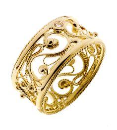 Sormukset – Hanna K Design  Jewellery