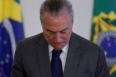 #Brazil #political #class in crisis -- over 100 investigated for corruption...