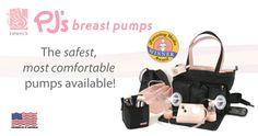 Breast pjs reviews comfort pump