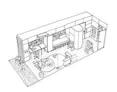 Gallery of Tietgen Dormitory / Lundgaard & Tranberg Architects - 19
