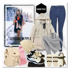 """""""GENUINE-PEOPLE CONTEST"""" by ilona-828 ❤ liked on Polyvore featuring Blugirl, Dakine, Pier 1 Imports, Forever 21, NIKE, StreetStyle, polyvoreeditorial, genuinepeople and Genuine_People"""