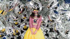 Disney x Mary Katrantou for Colette Mary Katrantzou, Disney, Style, Fashion, Swag, Moda, Fashion Styles, Fashion Illustrations, Outfits