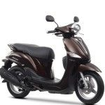 NEO SCOOTER YAMAHA DELIGHT