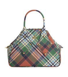 Vivienne Westwood Classic Small Derby Jasmine Bag