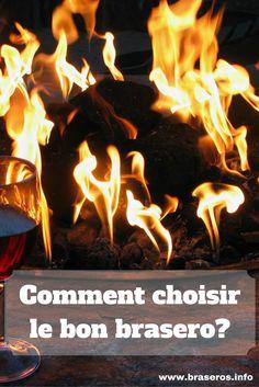 Pour le chauffage en hiver ou le grillades en été, le brasero est un objet que vous allez certainement aimer. Découvrez comme choisir celui qui vous fera passer des moments inoubliables