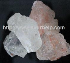 Ayurveda medicinal properties of Sendha Namak