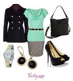 Thirty One new purse omg www.mythirtyone.com/Tblack/