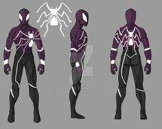 The Remarkable Spider-man (Commission) by GL-Comics Comic Book Characters, Marvel Characters, Comic Character, Marvel Art, Marvel Heroes, Spaider Man, Spiderman Kunst, Digimon, Spider Costume