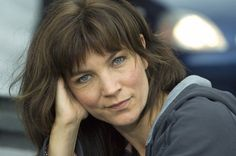 Angela Kovacs (Irene Huss)