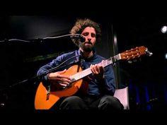 José González - Full Performance (Live on KEXP) - YouTube