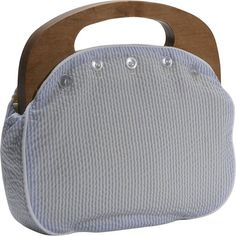 The bag that, along with Wimzees and Weejuns, defined my childhood style