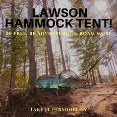 Thanks to @chantalbechervaise for the awesome Lawson Hammock article. Check it out on her blog www.takeitpersonelly.com. Gatineau Park looks like a beautiful place with some perfect hammocking spots.