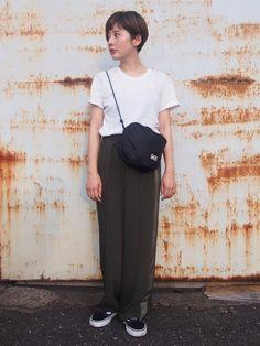 パンツは韓国のもの もう夏も終わってしまう。。