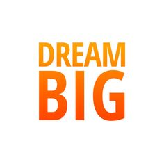 Dream Big Wall Art Print ($40) ❤ liked on Polyvore featuring home, home decor, wall art, mounted wall art, interior wall decor and home wall decor