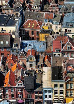 Utrecht, Randstad, the Netherlands