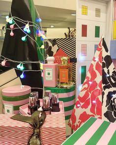 Siamo a Roma a scoprire il Natale Crazy Colourful di @jomalonelondon - Vi aspettiamo in boutique! #crazycolourful #fragrance #jomalonelondon #xmas #gift #regali via GRAZIA MAGAZINE OFFICIAL INSTAGRAM - Fashion Campaigns  Haute Couture  Advertising  Editorial Photography  Magazine Cover Designs  Supermodels  Runway Models
