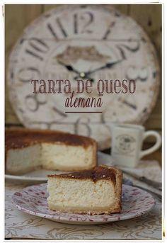 Tarta de queso.Recetas sin azúcar, noticias diabetes y diabéticos