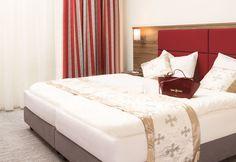 DeLuxe Zimmer für  Business und Familie im NAAM Hotel & Apartments in Frankfurt | Tagungshotel Messehotel