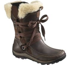 Nikita Waterproof - Women's - Winter Boots - Merrell