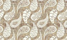 90 Free downloadable paisley patterns