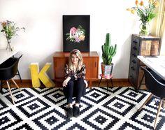Karen Hofstetter @ K Büro www.kburo.com