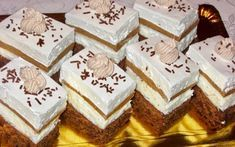 Romanian Desserts, Jacque Pepin, Food Cakes, Cake Cookies, Tiramisu, Cake Recipes, Cheesecake, Food And Drink, Yummy Food