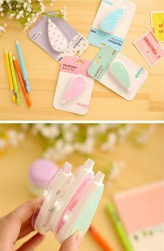 Labels, Indexes & Stamps Strong-Willed 1x Kawaii Large Rilakkuma Rabbit Soft Pvc Head Paper Clip Bookmarks Marker Of Page Student Stationery School Office Supply Gift