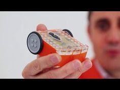 Edison - Fun robotics for tomorrow's inventors