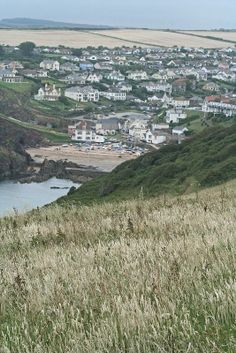 Hope Cove, Devon Places Ive Been, Places To Visit, Heritage Scrapbooking, Travel England, Wish You Are Here, Beautiful Places In The World, Somerset, Devon, City Photo