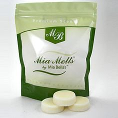 ON CLEARANCE!  Sugared Clementine Mia Melts https://scent-team.com/earthlyscents/productDetails/RT17C00