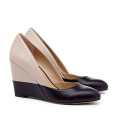 Maile Wedges//