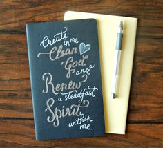 Hey, I found this really awesome Etsy listing at https://www.etsy.com/listing/228555450/prayer-journal-scripture-journal