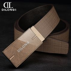 94b2f765915 Aliexpress.com   Buy Men really smooth leather buckle middle aged business  casual youth fashion leather belt belt from Reliable belt suspender  suppliers on ...