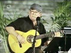 Silvio Rodriguez en concierto Santiago de Cuba Octubre 10 2011 - YouTube