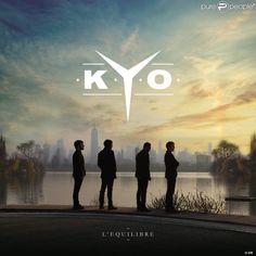 L'équilibre / Kyo (2014)