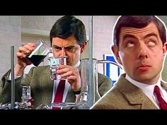 Bean The Scientist Mr Bean Full Episodes Mr Bean Official In 2020 Mr Bean Mr Scientist After he eats some spoiled oysters, he wakes up at night from some loud noise and ends up being. bean the scientist mr bean full