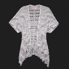 Girls Belleflower Sweater