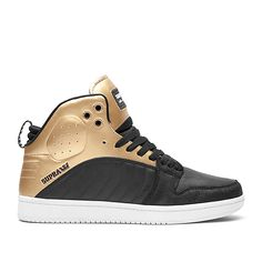"SUPRA S1W ""MIDAS"" Shoe 