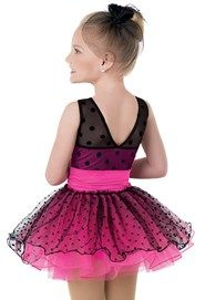 Oh, You Beautiful Doll this beautiful costume from Weissman please call (757)534-8311 Dancing Feet