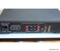 LINN LK-85 Etapa de potencia 175.-€  - ComoFicho.com