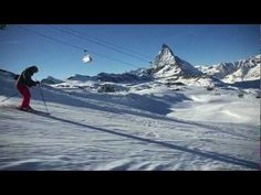 Zermatt - Matterhorn: Winter