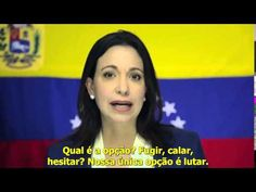 ALERTA AOS BRASILEIROS -  MENSAGEM DE VENEZUELANA ANTES DE SE ENTREGAR A...