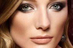 richtig schminken gesicht schminken perfektes make up