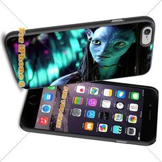 Movie Avatar8 Cell Phone Iphone Case, For-You-Case Iphone 6 Silicone Case Cover NEW fashionable Unique Design FOR-YOU-CASE http://www.amazon.com/dp/B013X2QGV8/ref=cm_sw_r_pi_dp_lNktwb1Z26HD1