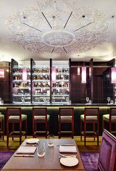 AD Russia: Ресторан Cafe Russe в The Ritz-Carlton. http://www.admagazine.ru/