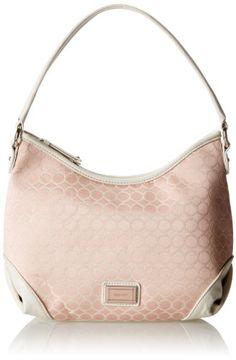 Nine West M9Sate Hobo SM-Barely P FB Shoulder Bag,Barely Pink,One Size Nine West http://www.amazon.com/dp/B00IBD7XZ8/ref=cm_sw_r_pi_dp_zTBnub09SVTCS