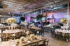 TOAST events at American Spirit Works. Mary Claire & Will.  All images: Vue Photography Planning: TOAST Events Decor: Jackson Durham