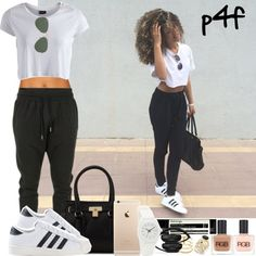 Passion 4Fashion: I Don't Wanna Close My Eyes....I Don't Wanna Miss A Thing by shygurl1 on Polyvore featuring polyvore fashion style Pieces adidas Originals ALDO Nixon Thalia Sodi Jeweliq Beats by Dr. Dre Ray-Ban Blood Brother Aesop RGB