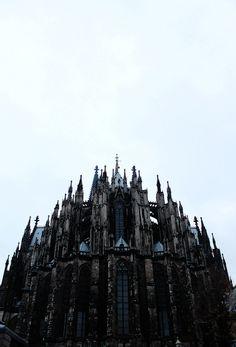 El castillo de hierro